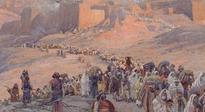Elveszett kultúra nyomára bukkantak Izraelben