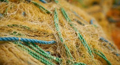 Elszabadult halászati eszközök lepik el a tengert