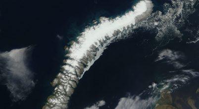 Egyre kevesebb a jég az Északi-sarkvidék oroszországi részén