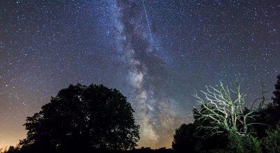 Legyen elég sötét égbolt, hogy választhassunk magunknak csillagot!