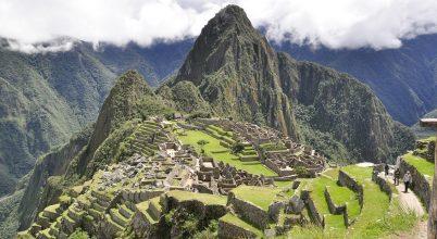 A véltnél korábban épült fel Machu Picchu