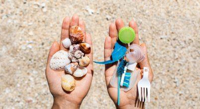 Elképesztő mennyiségű műanyag és hulladékdarabok: mi lehet a megoldás?