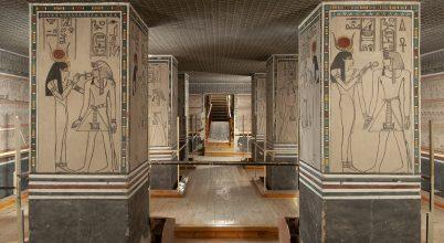Az ókori egyiptomi uralkodó kora, és sírjának szenzációs felfedezése