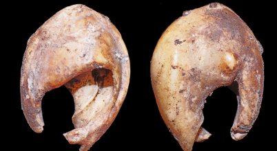 Őskori ékszereket találtak Marokkóban