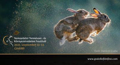 Nemzetközi Természet- és Környezetvédelmi Fesztivál Gödöllőn