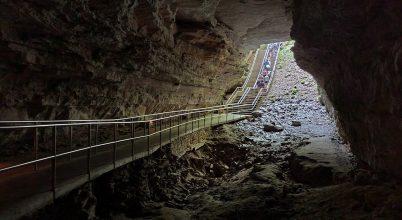 Hosszabb a világ legnagyobb barlangja, mint eddig hitték