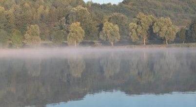 Reggel a tónál