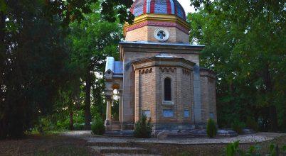 Sztankovánszky-mauzóleum, Kajdacs