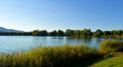 Omszki – tó