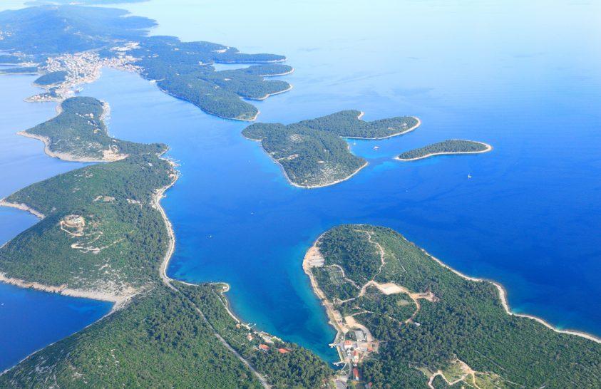 Ókori hajóroncsra bukkantak Horvátországban
