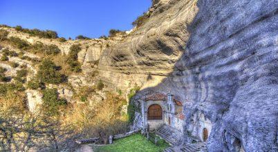 Vizigót sírt fedeztek fel Spanyolországban