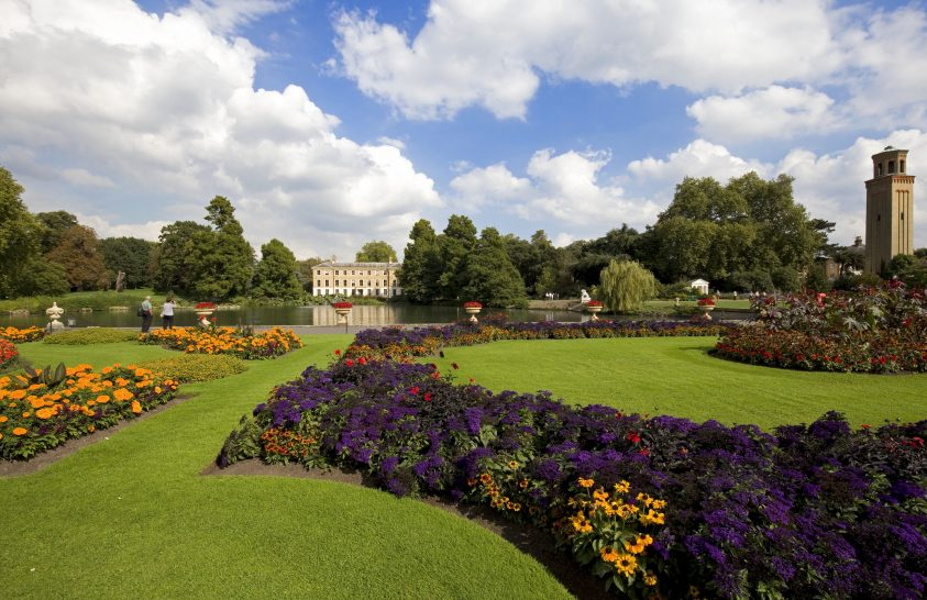 Rekordot döntött a londoni Kew Gardens