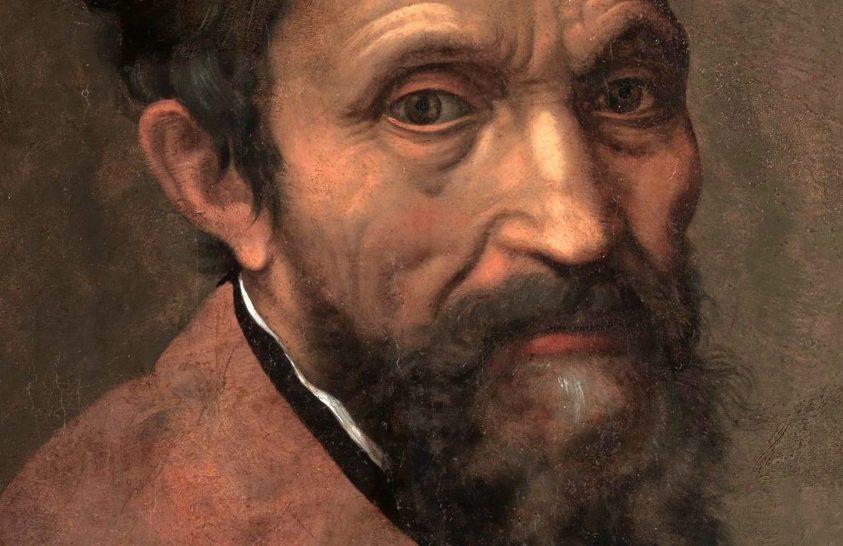 Milyen magas volt Michelangelo?