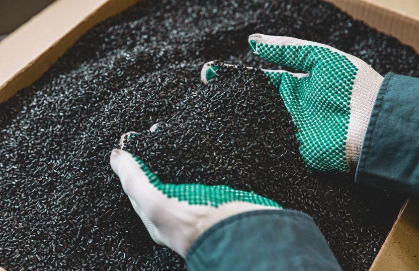A világ egyik vezető vállalatának globális újrahasznosító központja működik hazánkban