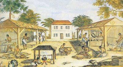 Járványokat okozott Amerikában a rabszolga-kereskedelem