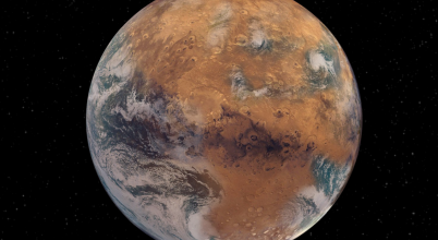 A Mars mérete korlátozza a lakhatóságát