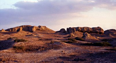 Rituális tárgyakat találtak Egyiptomban