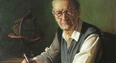 Az élet keletkezésének magyar kutatója volt, mégis keveset hallunk róla