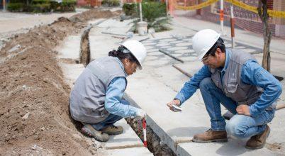 Emberi maradványokra bukkantak egy gázvezeték építésekor