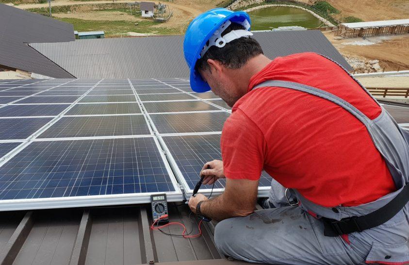Rengeteg új munkahelyet teremt a zöld energiára való átállás