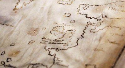 Bizonyosan hamisítvány a Vinlandot ábrázoló viking térkép