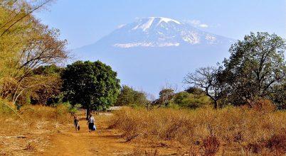 Egyre gyorsabban melegszik Afrika