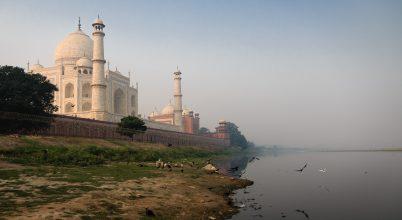 Taj Mahal – másképp