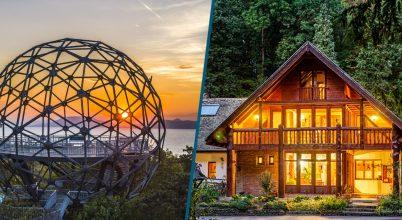 Melyik legyen az Év Kilátója és Turistaháza?