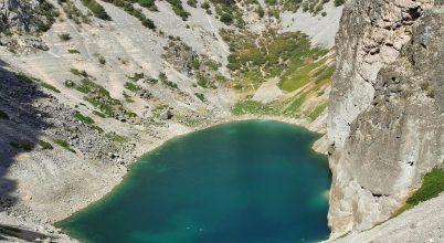 A Kék-tó