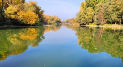 Hatvanasi Duna-ág, Szigetköz