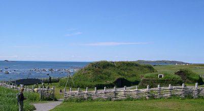 Meghatározták az Amerikában talált viking település korát