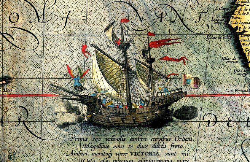 Itáliában már Kolumbusz előtt 150 évvel tudhattak Amerikáról