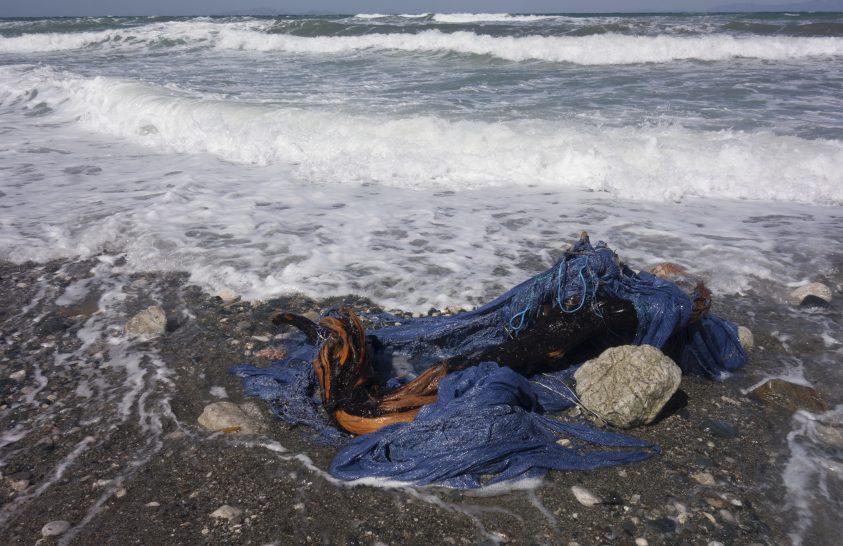 Műanyag lepi el a Földközi-tengert