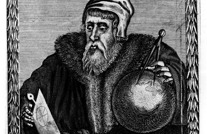Azték eredetű az angliai tudós híres lélektükre