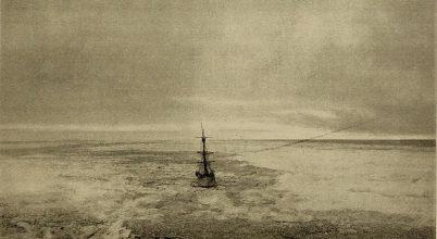 Lenyűgöző történetű hajó roncsára bukkantak