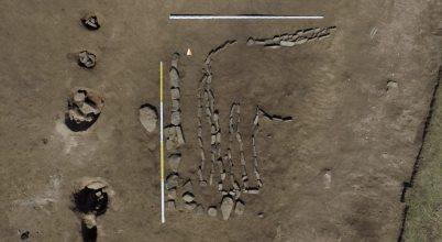 Ősi geoglifára bukkantak Szibériában