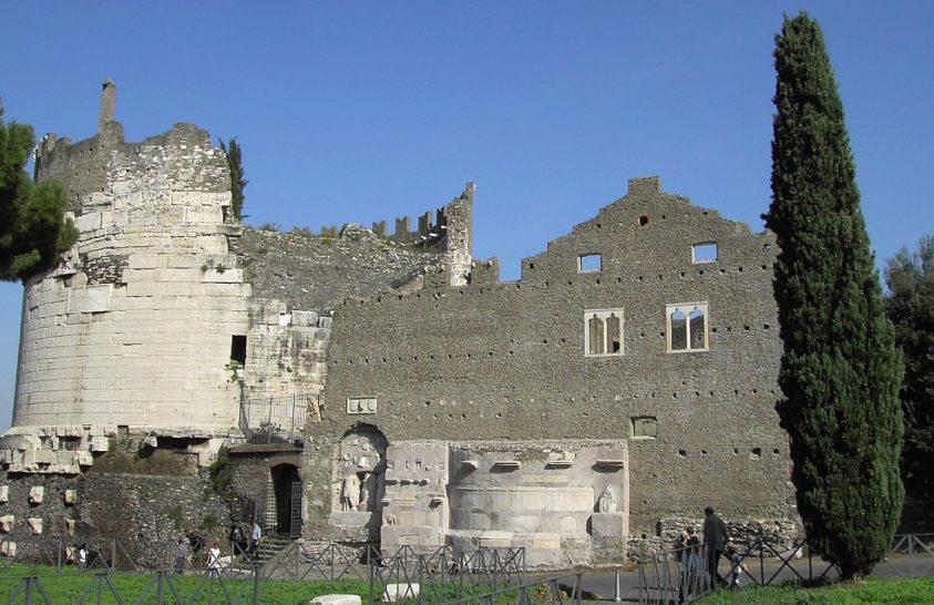 A római beton kémiai titka