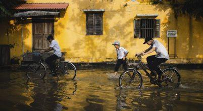 A klímaváltozás egyre több embert érint