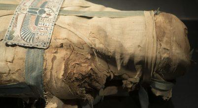 A véltnél is ősibb az egyiptomi mumifikálás hagyománya