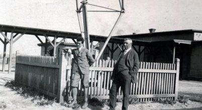 Magyarország első rádióállomása