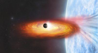 Rátalálhattak az első, galaxison kívüli exobolygóra
