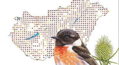 Már lapozgathatjuk Magyarország madáratlaszát