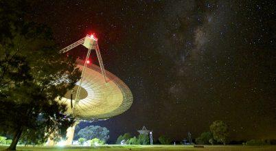 Interferencia volt a Proxima Centauri felől észlelt különös rádiójel