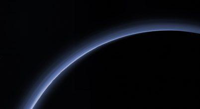 Hűl a Pluto légköre