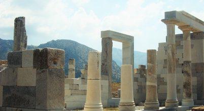 Honnan származik a déloszi Apollón-szobor?