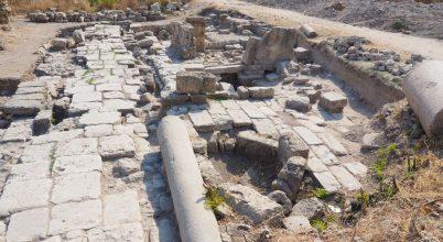 Római kori templomra bukkantak