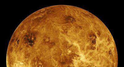 Lehettek egykor óceánok a Vénuszon?